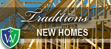 Traditions of Braselton New Homes for sale