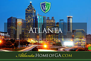 Atlanta Home of Ga - your home of Atlanta GA homes for sale