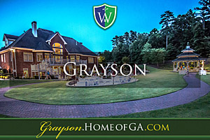 Grayson Home of Georgia - your home of Grayson Homes for sale