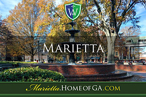 Marietta Home of Georgia - your Home of Marietta GA Homes for Sale