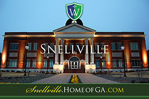 Snellville Home of Georgia - your Home of Snellville GA Homes for Sale