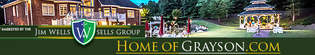Grayson Home of Georgia - your home of Grayson Homes for sale