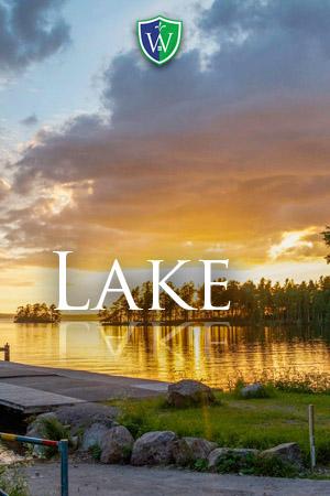 LAKE Lifestyle Home of Georgia