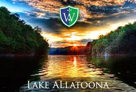 LAke Allatoona Homes for sale