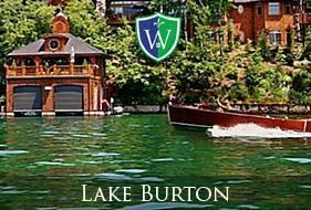 Lake Burton Homes for Sale
