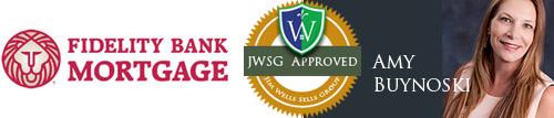JWSG-Partners Fidelity Mortgage - AMy Buynoski