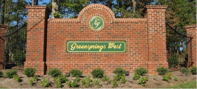 greensprigns west