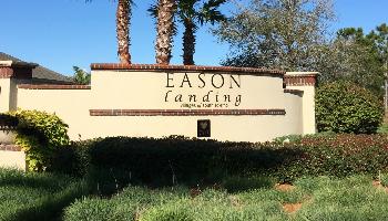 EASON LANDING