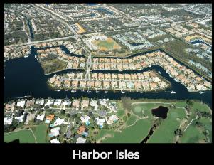 Harbor Isles