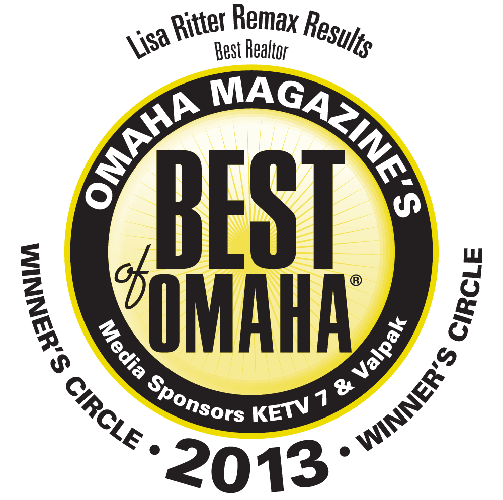 Omaha Magazine's Best of Omaha 2013 Winner