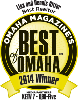 Omaha Magazine's Best of Omaha 2014 Winner
