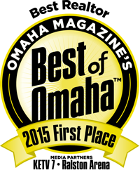 Omaha Magazine's Best of Omaha 2015 Winner