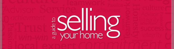 Guide to Selling Your Home