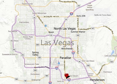 Scottsdale Valley Condos 89074 wide