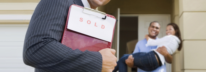 What it takes to be in real estate
