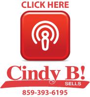 Cindy B Podcast