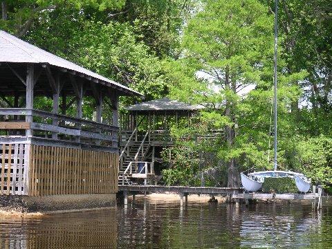 Lake Waccamaw To Oak Island Nc