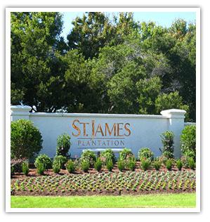 St james plantation homes for sale st james plantation for St james plantation builders