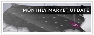 Monthly Market Update