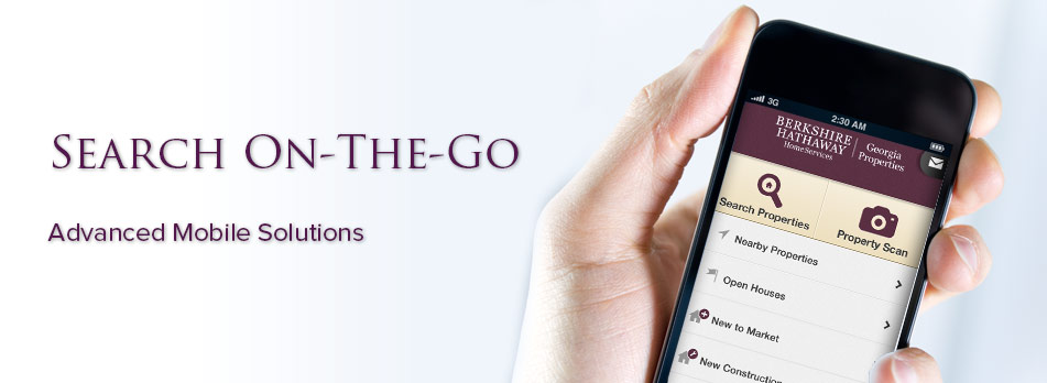 Search On-The-Go