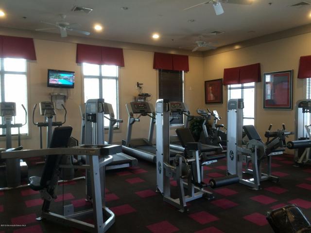 Meadow Creek Gym