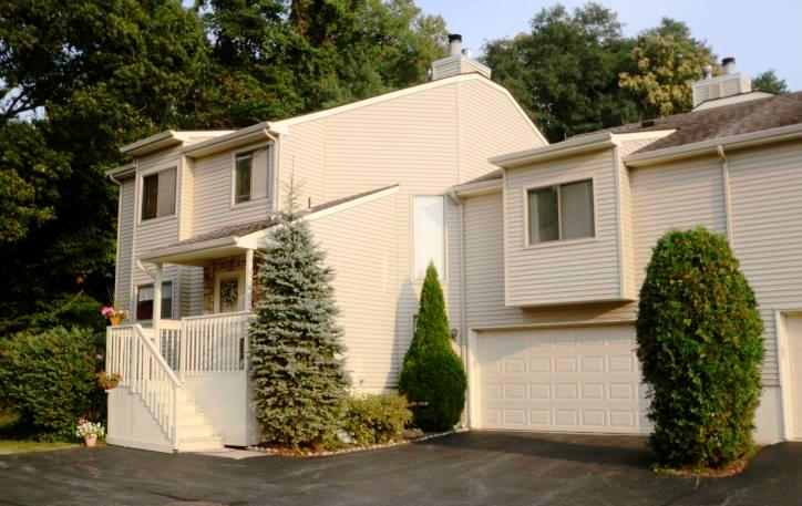 Cherry Tree Village Condominiums