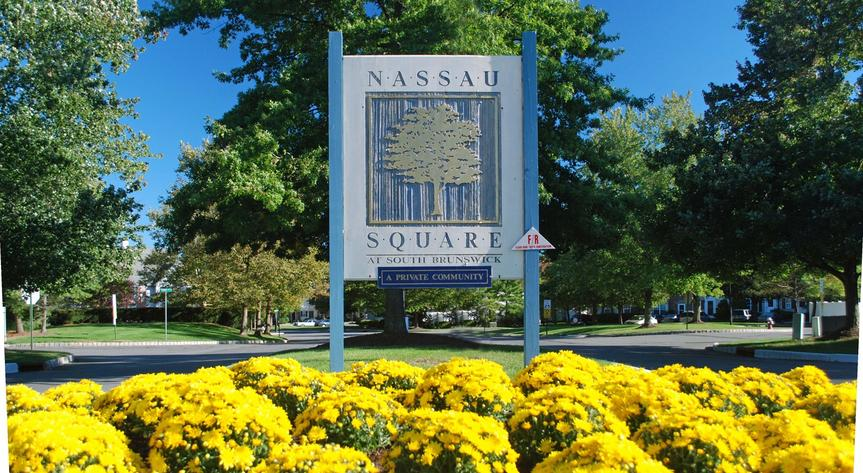 Nassau Square