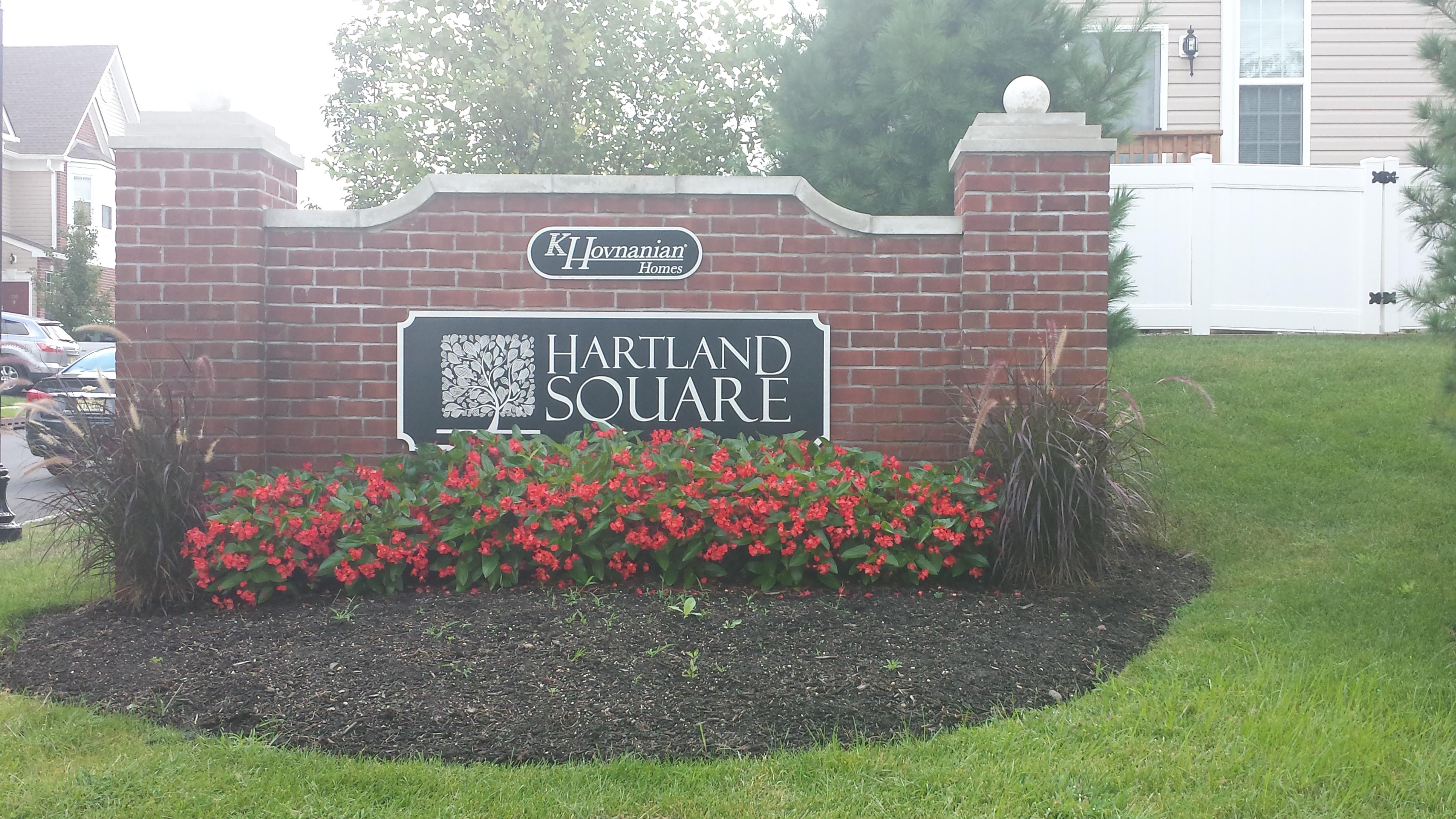 Hartland Square