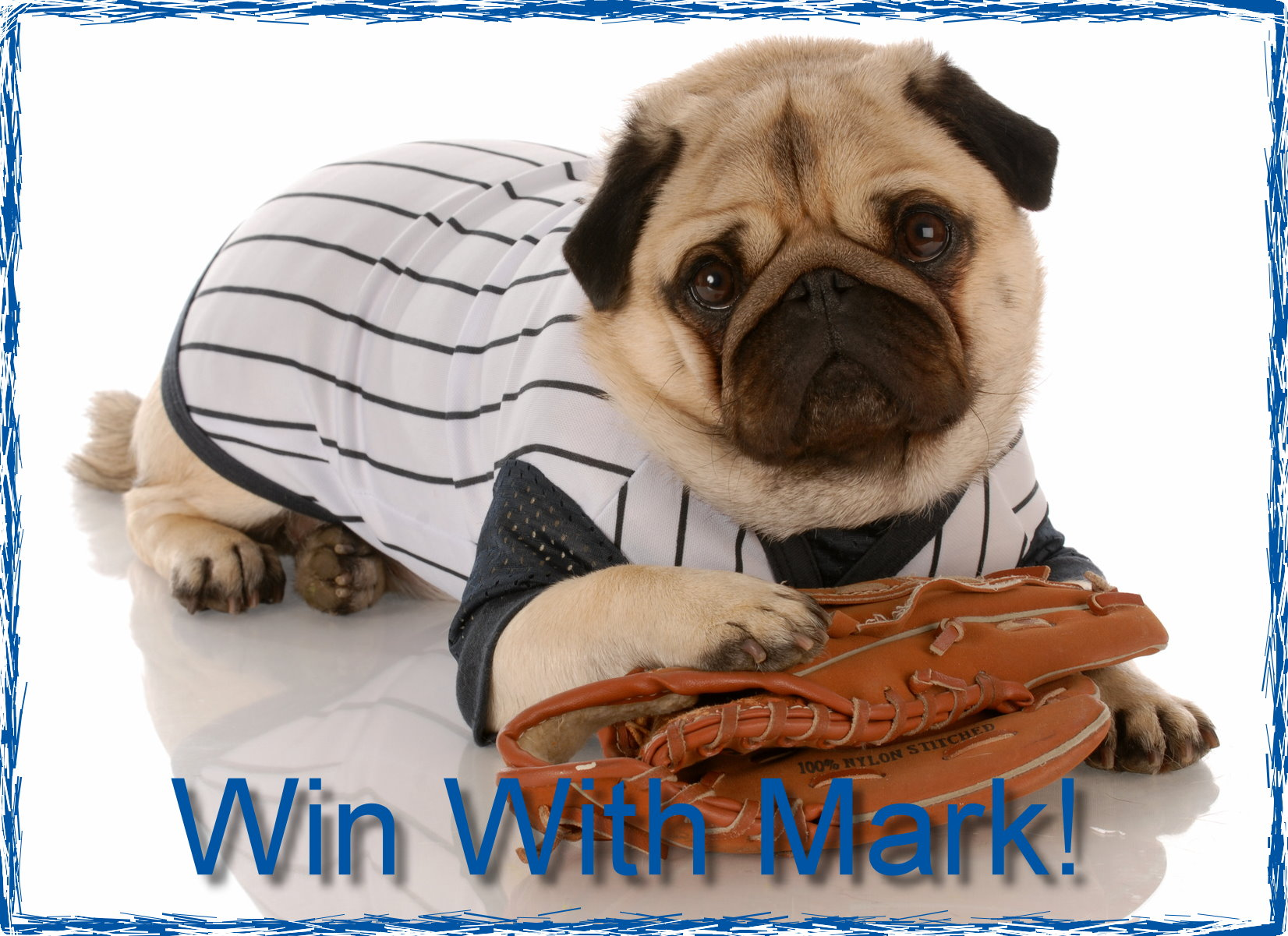 Win With Mark!
