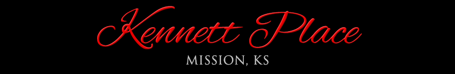Kennett Place homes for sale in Mission, KS