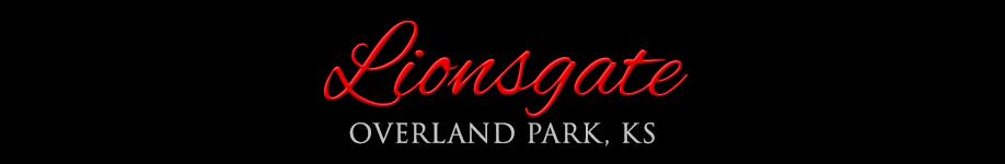 Lionsgate homes for sale in Overland Park, KS