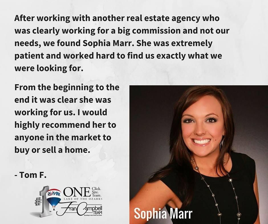 Call Sophia Marr! 573-692-4082