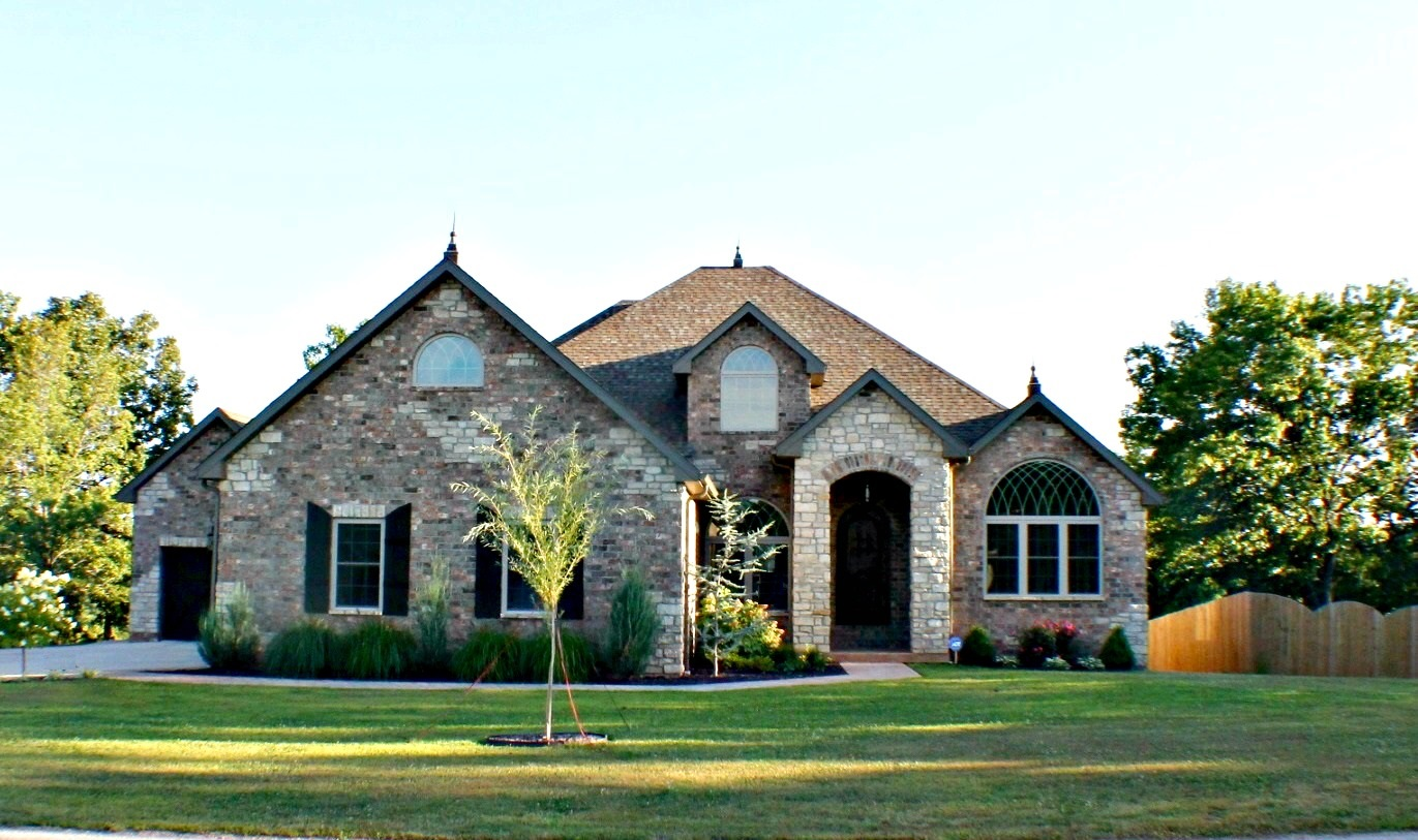 Waynesville mo homes for sale for Missouri home builders