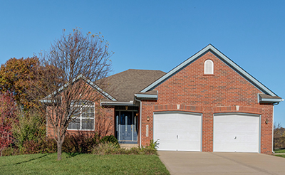 All Brick Ranch Home for Sale in Piper, Wyandotte County