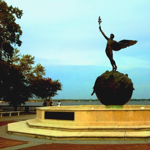 Jacksonville Memorial Park