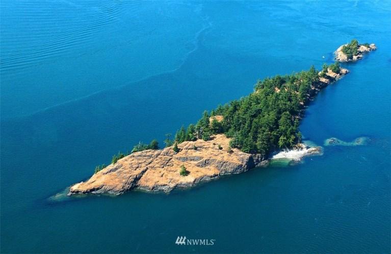 0 Ram Island, Lopez Island, WA 98250
