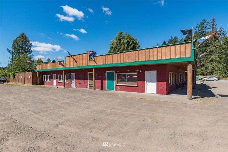 15610 92nd Street NW, Lakebay, WA 98349