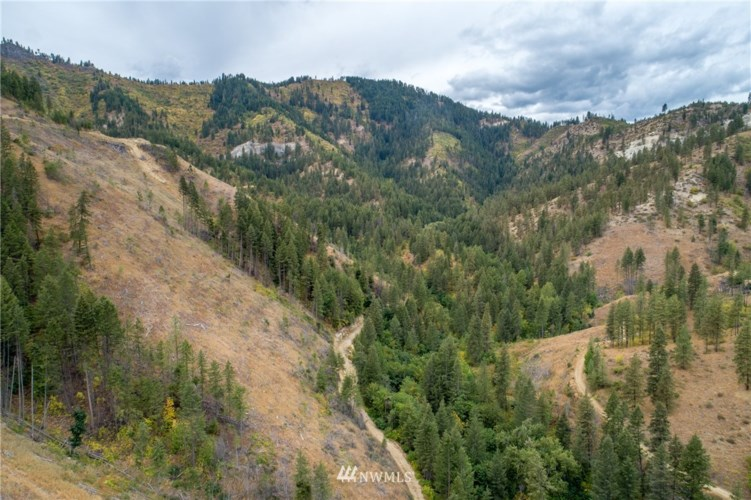 0 Brender Canyon Road, Cashmere, WA 98815