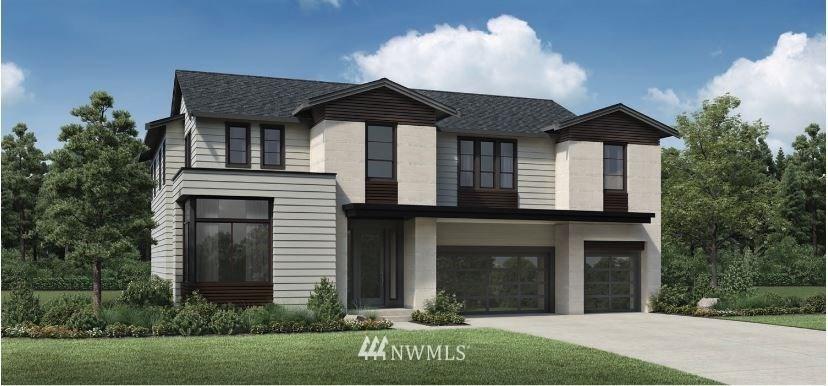 4531 117th (homesite 29) Drive NE, Kirkland, WA 98033