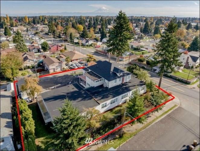 515 S 64th Street, Tacoma, WA 98408