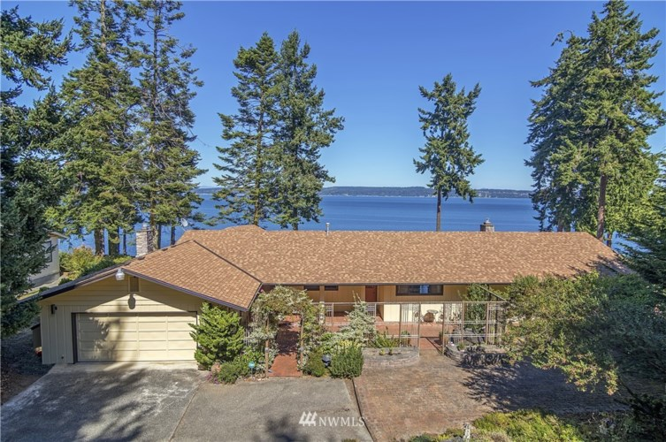 1640 E Marrowstone Road, Nordland, WA 98358