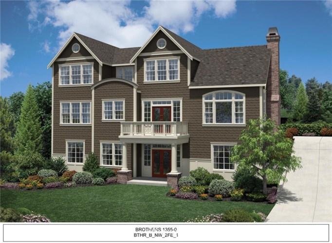4512 NE 119th (homesite 12) Drive NE, Kirkland, WA 98033