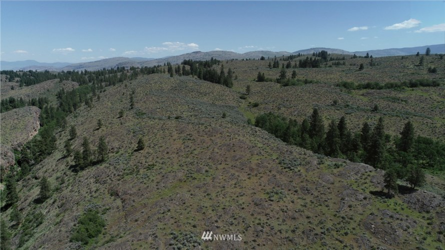 0 See Attached Parcel Numbers, Omak, WA 98841