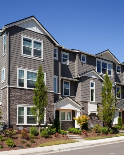 14123 266th (Homesite 79) Avenue NE #103, Duvall, WA 98019
