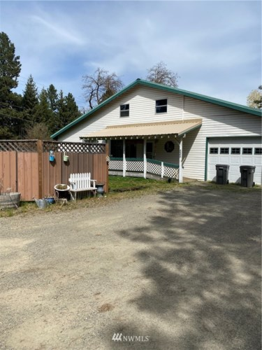 525 Marie Avenue, South Cle Elum, WA 98943