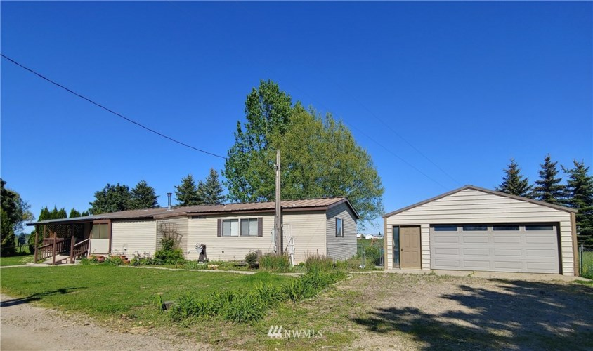 4838 Bittrich-Antler Road, Deer Park, WA 99006
