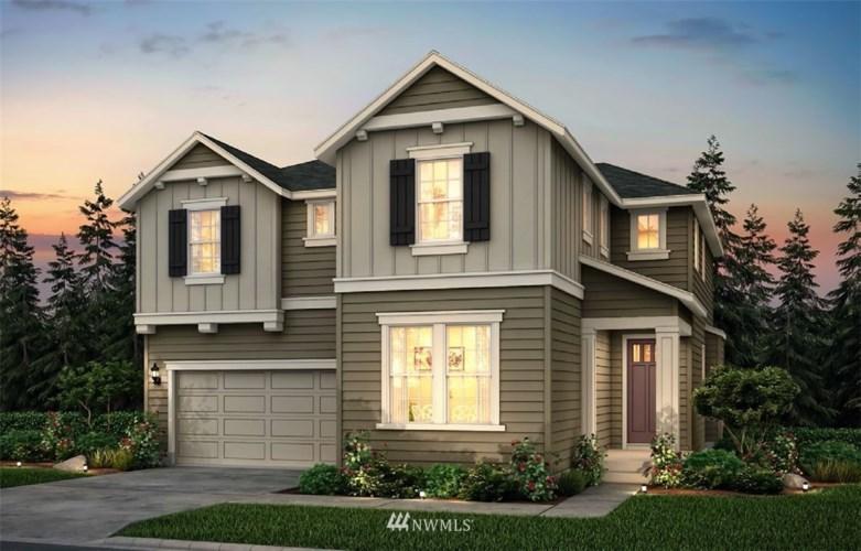 1358 Highpoint Street #9-2, Enumclaw, WA 98022