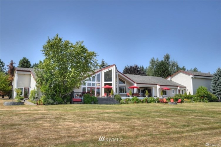 7840 Holiday Valley Drive NW, Olympia, WA 98502