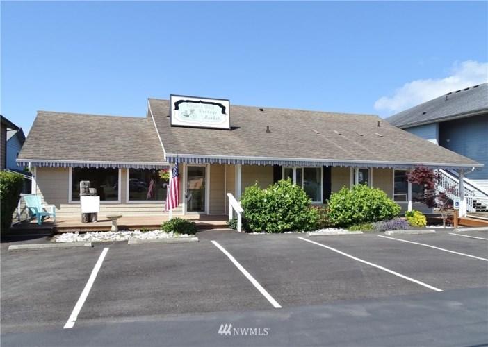 817 Pt Brown Avenue NW, Ocean Shores, WA 98569