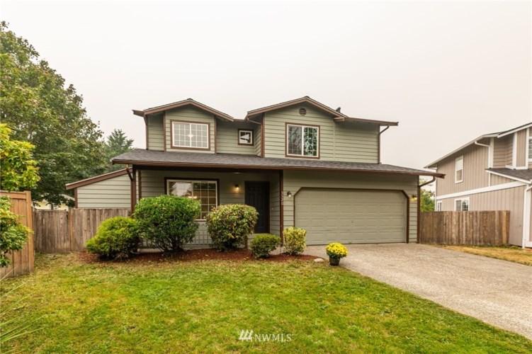 3520 48th Avenue Ct NE, Tacoma, WA 98422
